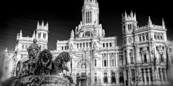 Um guia para visitar Madrid