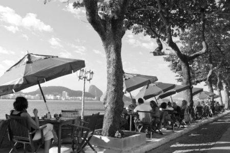 Confeitaria Colombo (Forte de Copacabana)