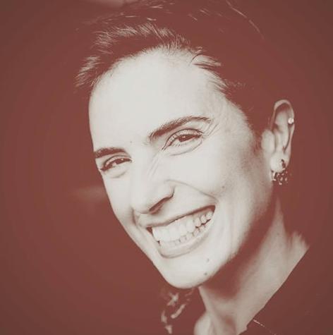 Anabela Mota Ribeiro, Apresentadora do Curso de Cultura Geral na RTP2