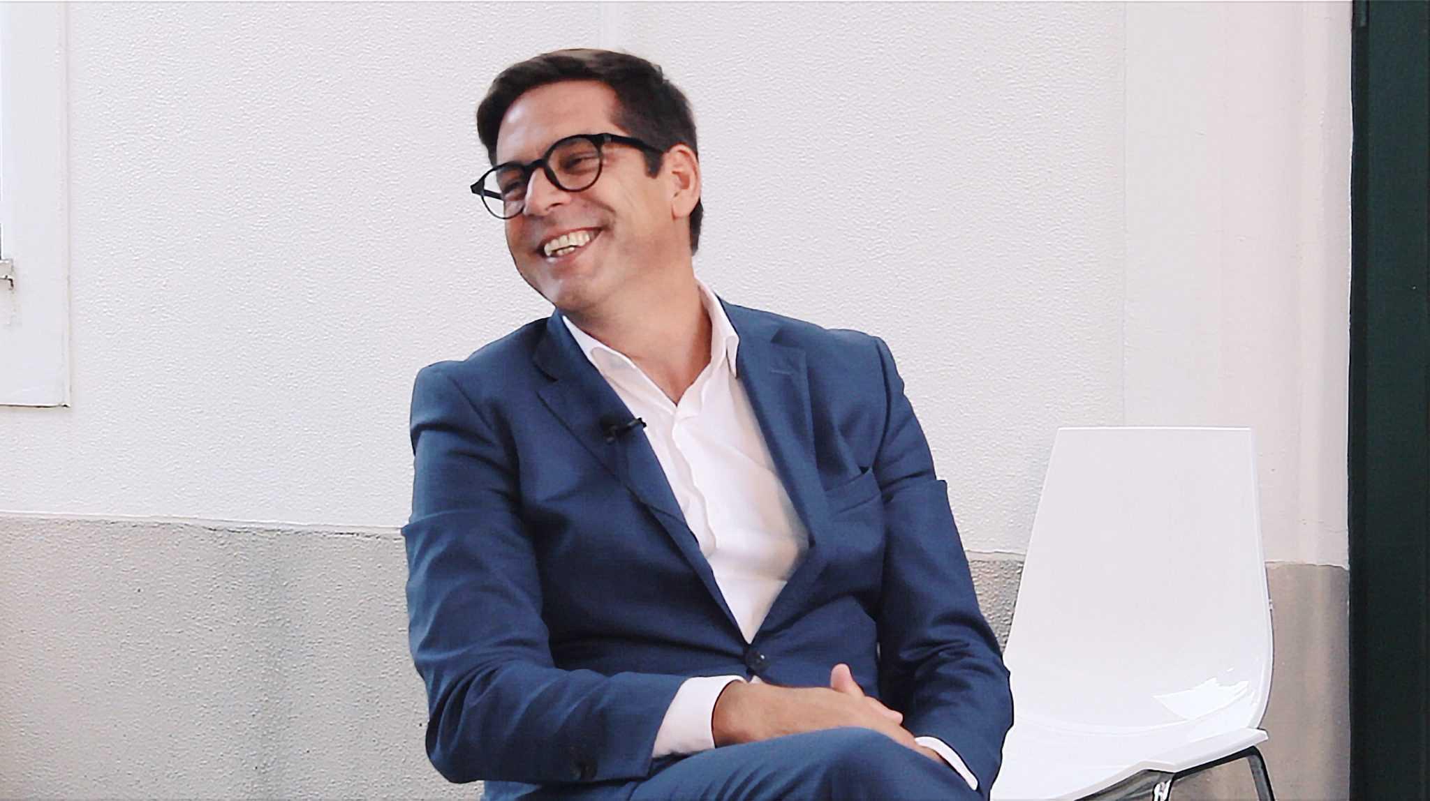 Tiago Forjaz