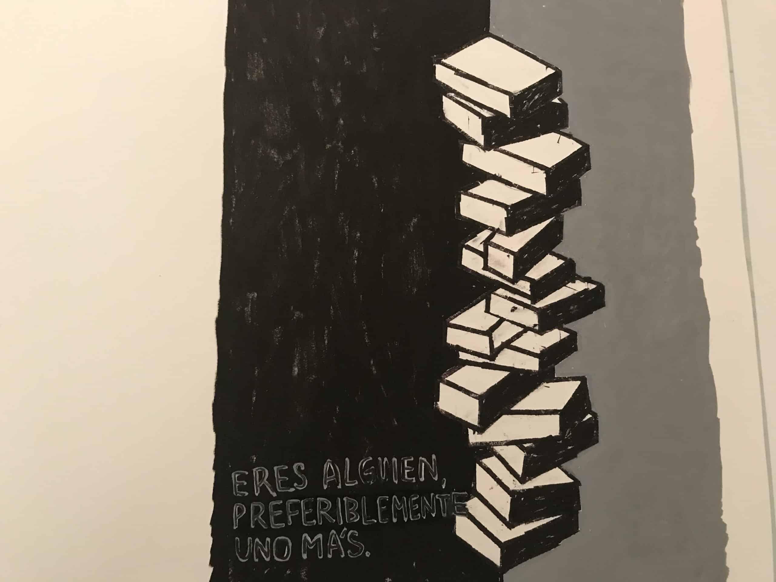 Fahrenheit – A Consagração de Babel, de Luis Costillo