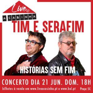 Jorge Serafim Entre Vistas 71