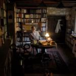 Alberto Manguel doa biblioteca pessoal à cidade de Lisboa 6