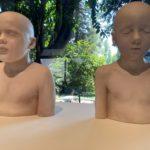 Esculturas Infinitas – Do Gesso ao Digital 2