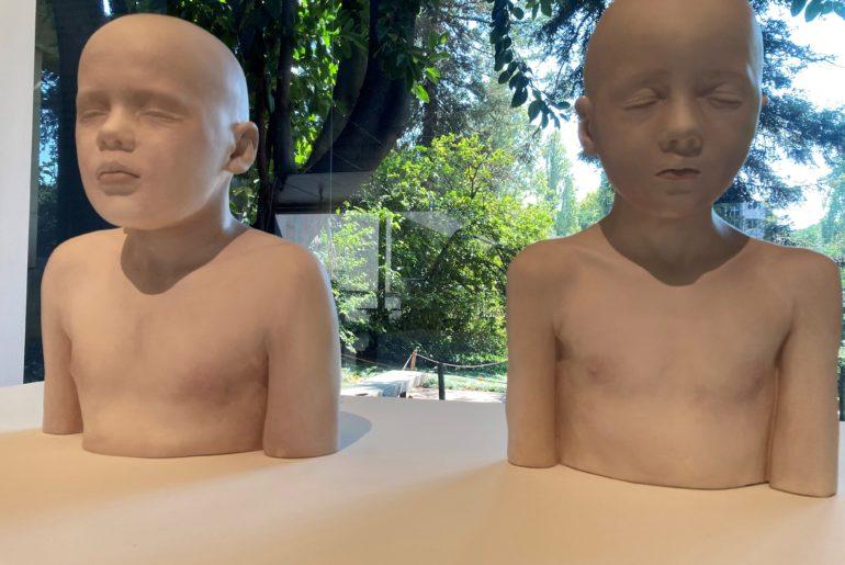 Esculturas Infinitas – Do Gesso ao Digital 6