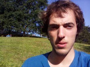 André Osório Entre Vistas 73