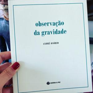 André Osório Entre Vistas 74
