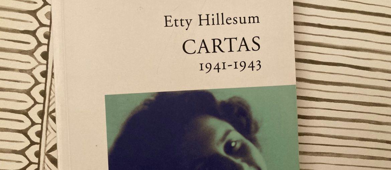 Cartas 1941-1943, Etty Hillesum 1