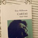 Cartas 1941-1943, Etty Hillesum 2
