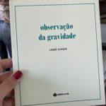 Observação da Gravidade, André Osório 3
