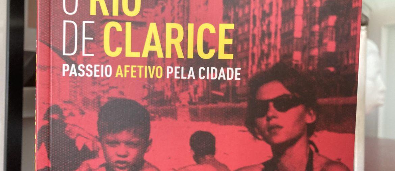 O Rio de Clarice, Teresa Montero 1