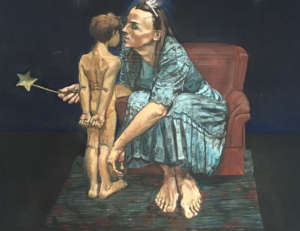 Ser Pinóquio – a marioneta humana 70