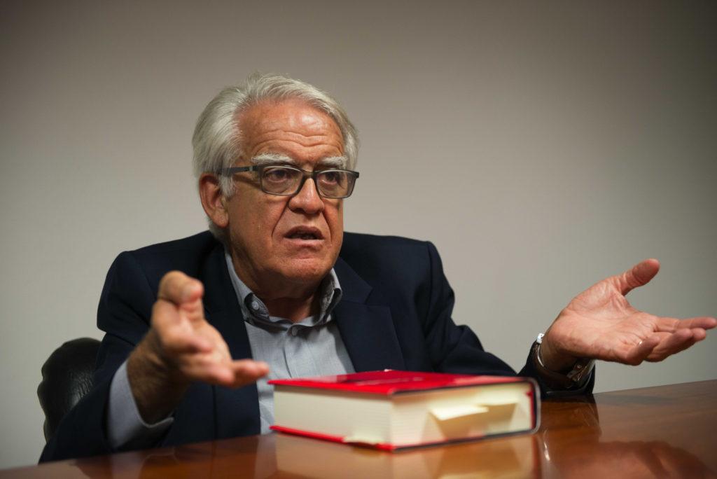 Carlos Ascenso André Entre Vistas 83