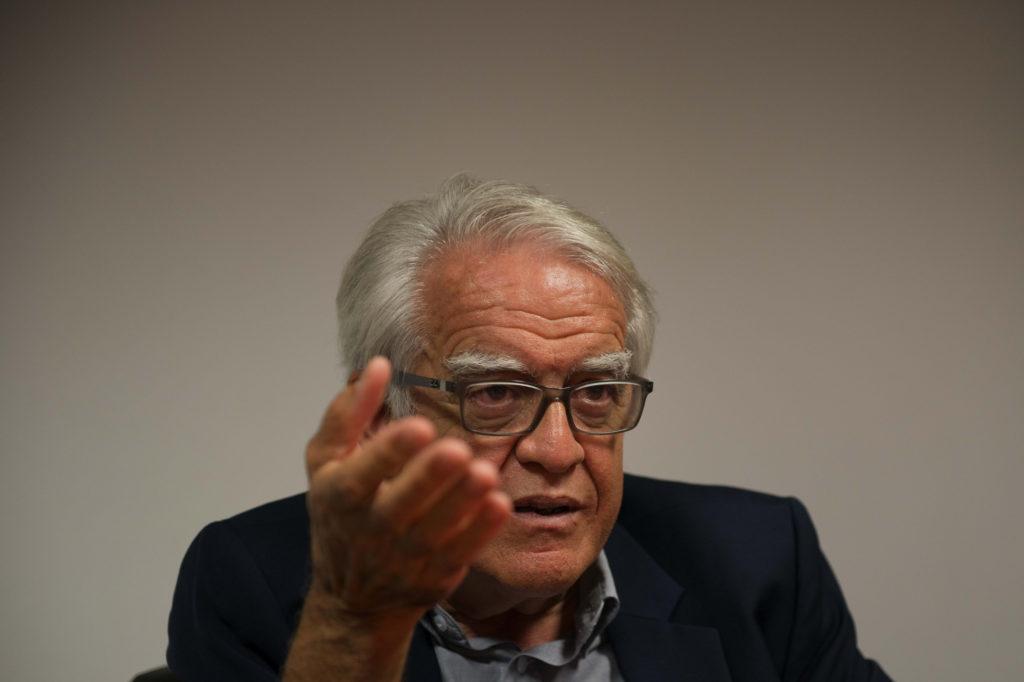 Carlos Ascenso André Entre Vistas 86