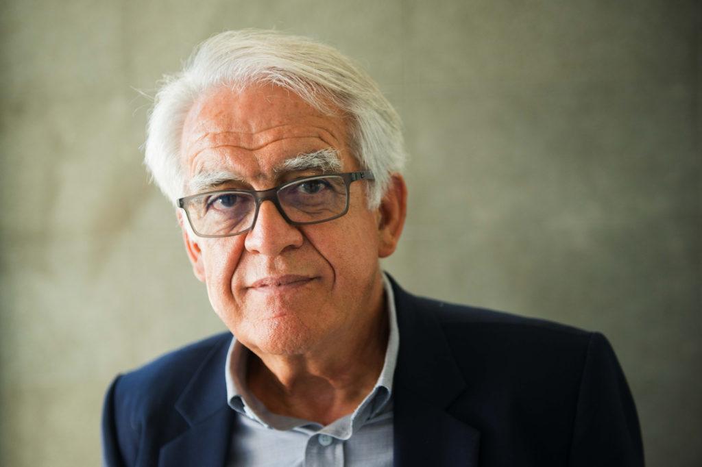 Carlos Ascenso André Entre Vistas 84