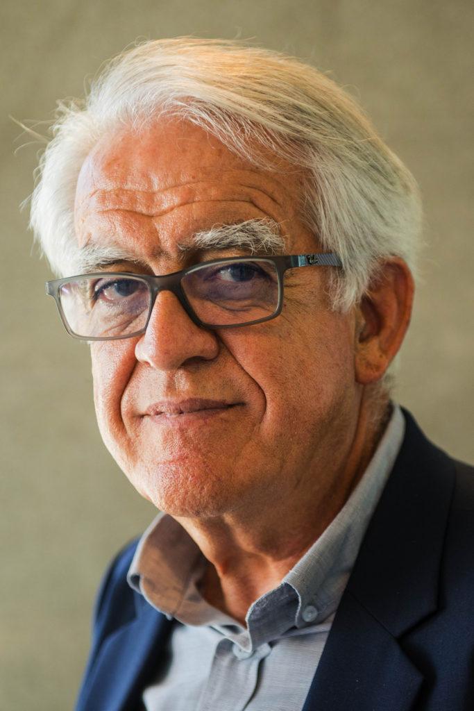 Carlos Ascenso André Entre Vistas 87