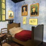 Meet Vincent Van Gogh em Lisboa 6