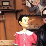 Ser Pinóquio – a marioneta humana 23