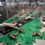 Cordoaria Nacional com LEGO 2