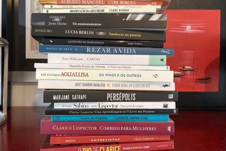 A ler me confesso (os meus livros de 2020) 6