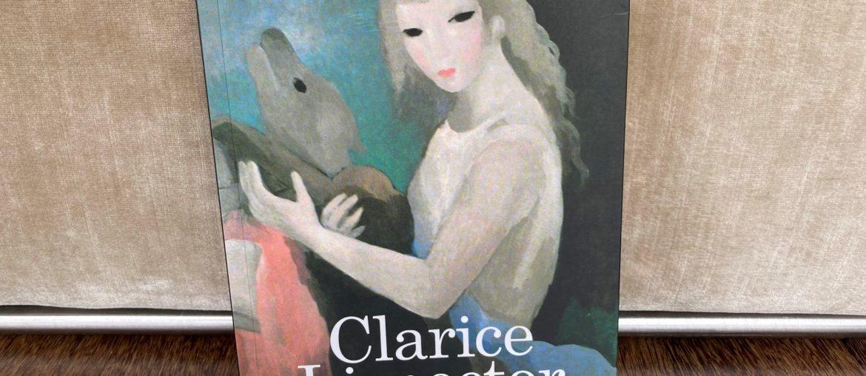 Uma Aprendizagem ou o Livro dos Prazeres, Clarice Lispector 1