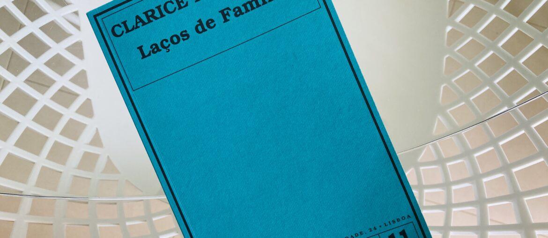 Laços de Família, Clarice Lispector 1