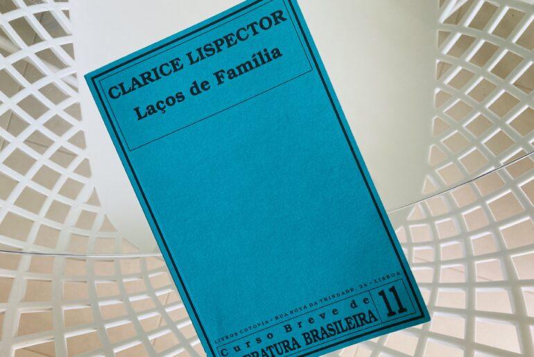 Laços de Família, Clarice Lispector 6