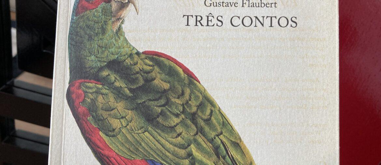 Três Contos, Gustave Flaubert 1