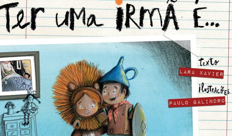 Autora Lara Xavier conta-nos uma estória 5