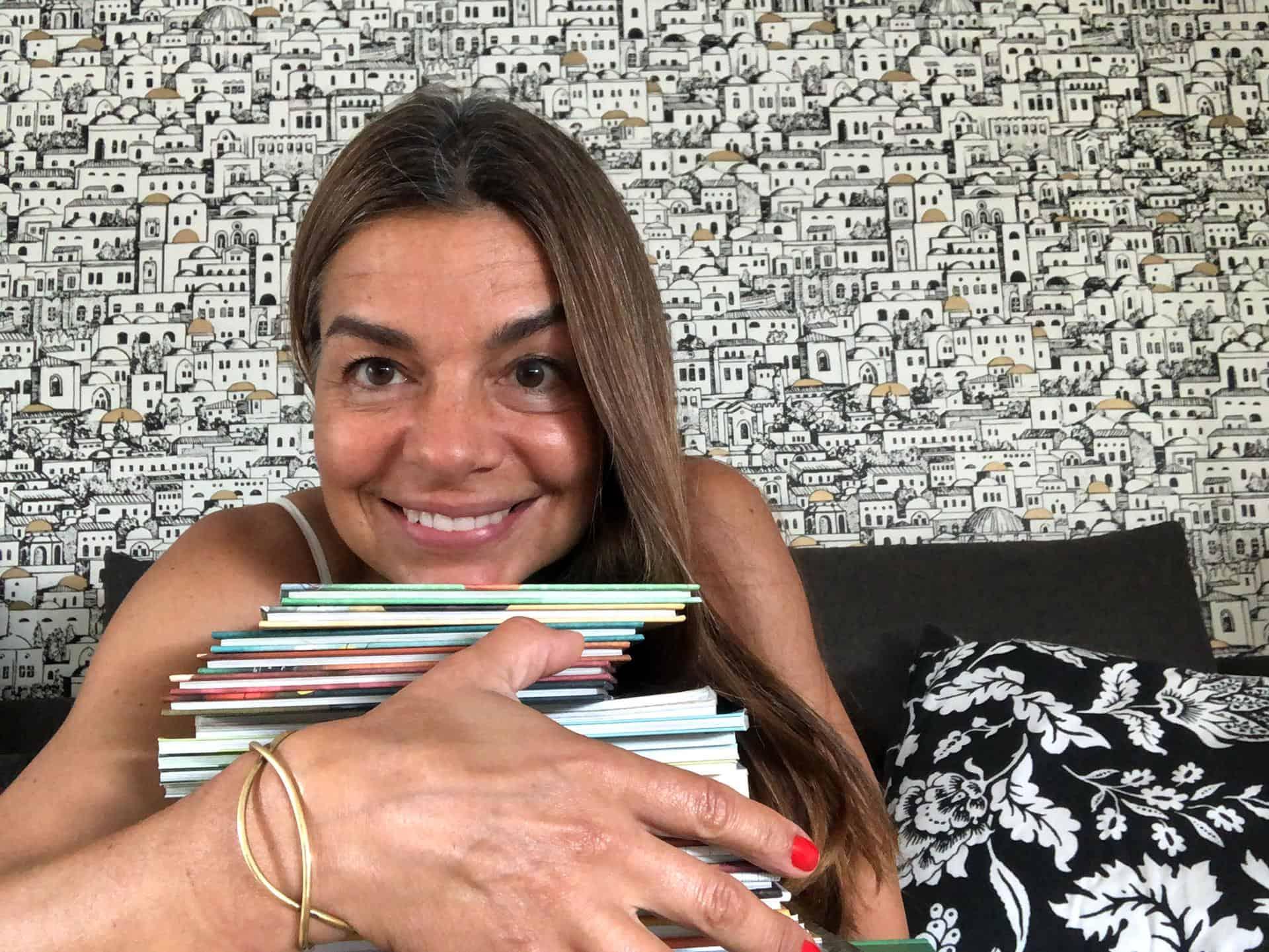 Lara Xavier Entre Vistas 75
