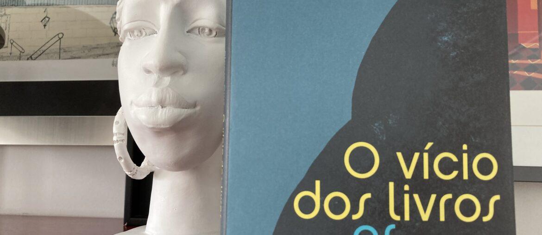 O vício dos livros, Afonso Cruz 5