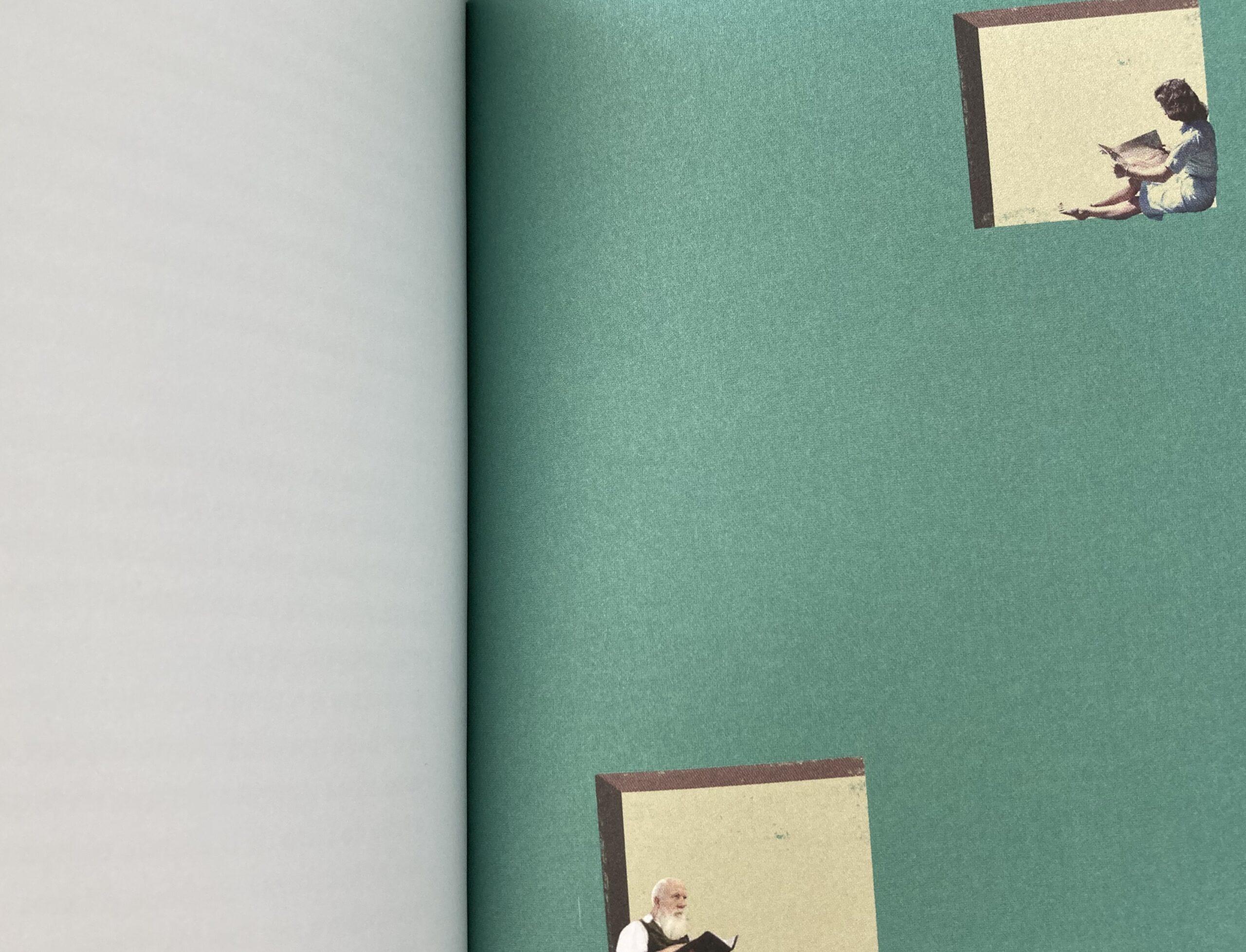 O vício dos livros, Afonso Cruz 6