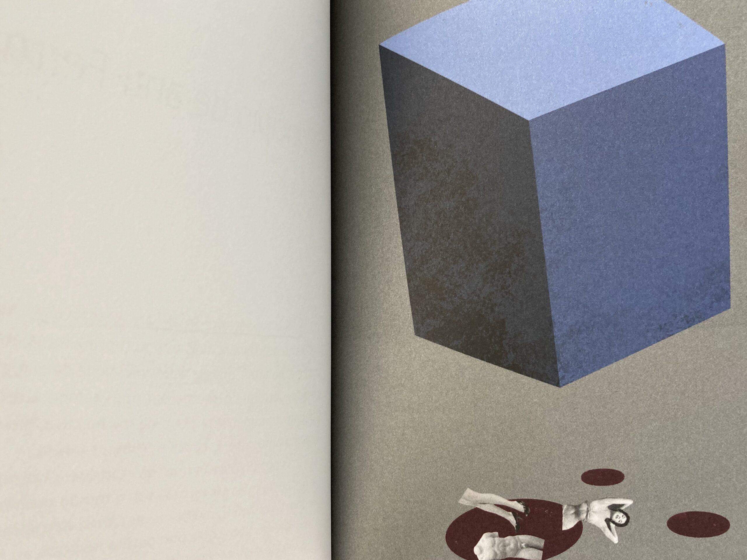 O vício dos livros, Afonso Cruz 7