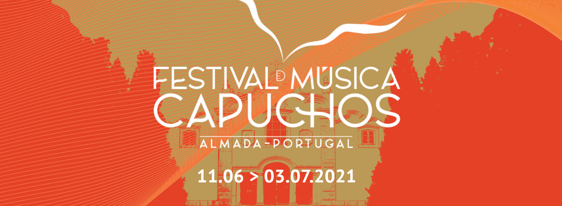 Festival de Música dos Capuchos regressa 20 anos depois 4