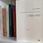 Alda Merini, A Terra Santa 5