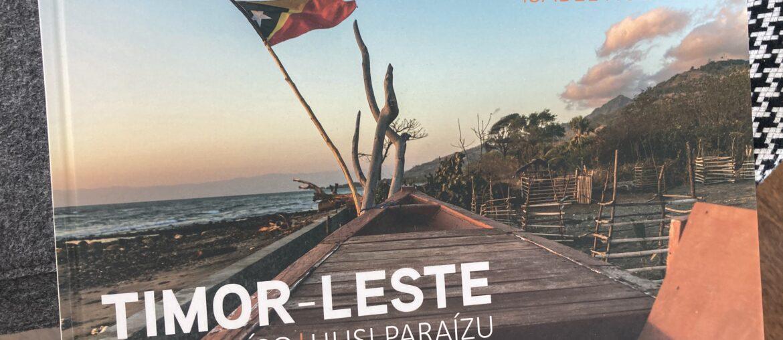 Timor-Leste Do Paraíso, Isabel Nolasco 5