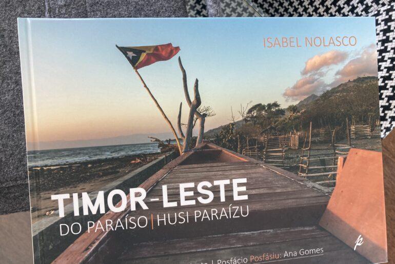 Timor-Leste Do Paraíso, Isabel Nolasco 6