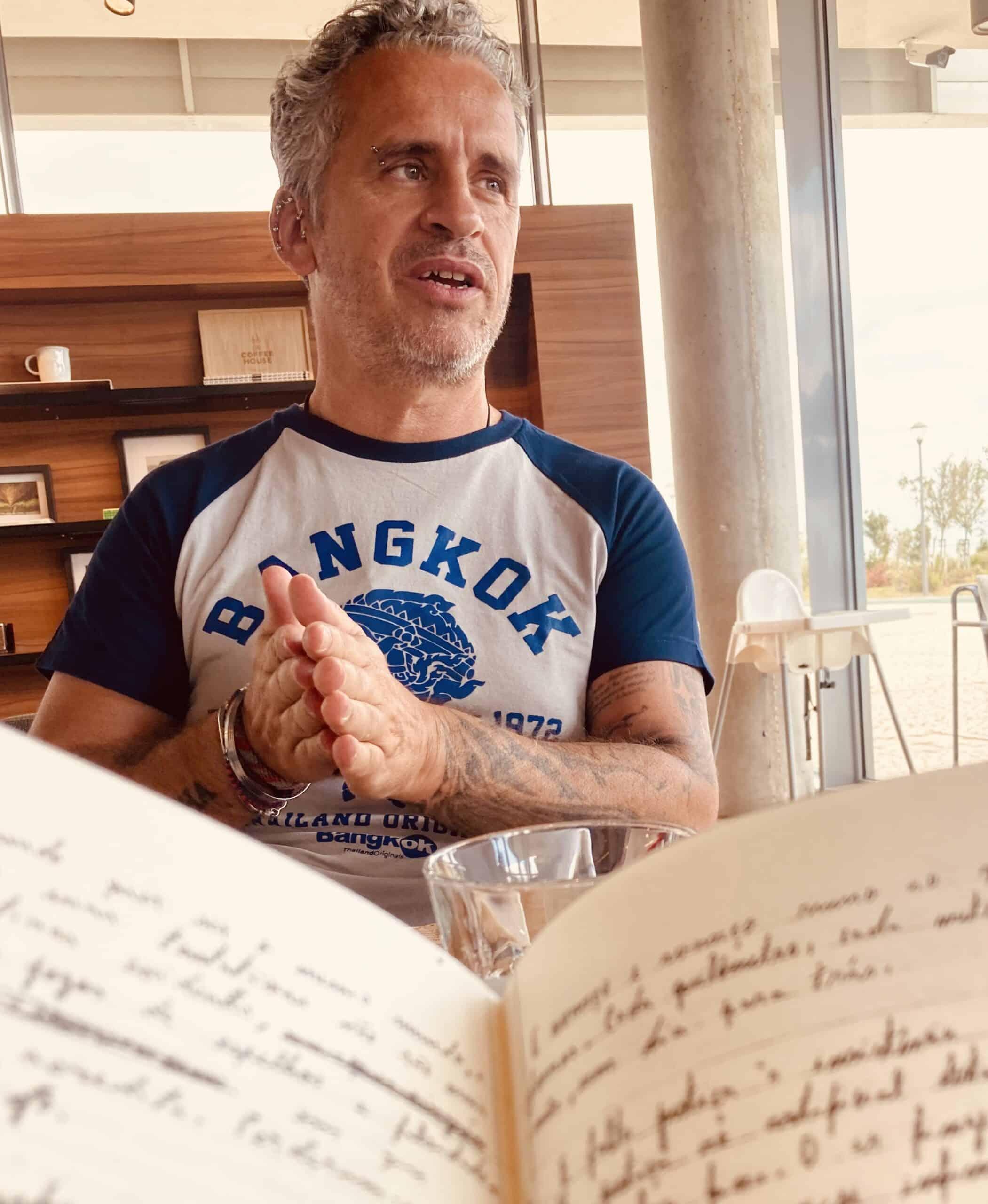 José Luís Peixoto Entre Vistas 84