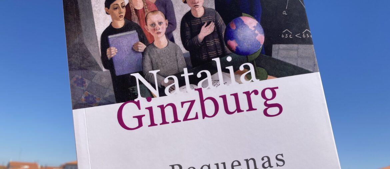 As Pequenas Virtudes, Natalia Ginzburg 3